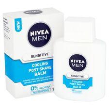 NIVEA Men After Shave COOLING Sensitive Skin 100ml FREE SHIPPING!!!