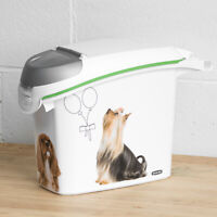 Ancol Heritage Toy Box for Dog Storage Puppy Collapsible