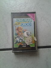 """Commodore C 16/Plus4  Modul - 80 er Jahre """"One man and his Droid"""""""