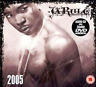 Ja Rule-2005  (UK IMPORT)  CD NEW