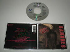 RAMONES/BRAIN DRAIN(CHRYSALIS/259 998)CD ÁLBUM