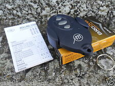 ALLMATIC AM B.RO OVER BROOVER 433.92 MHz TRANSMITTER CR2032 3V 18 miliardi code