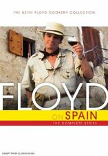 Floyd on Spain: The Complete Series (DVD, 2008, 2-Disc Set)