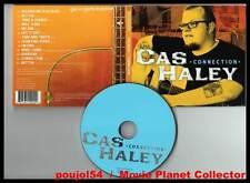 "CAS HALEY ""Connection"" (CD Digipack) 2010"