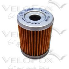 Mahle Oil Filter fits Suzuki LT-F 300 F Kingquad 4WD 2000-2002