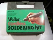 Weller Cordless Soldering Kit Crafts Solderingfree Shipping