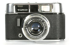 VOIGTLANDER NITO II FOR PARTS