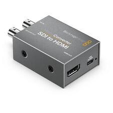 Blackmagic Design Micro Converter SDI to HDMI (CONVCMIC/SH) - Stock in Miami