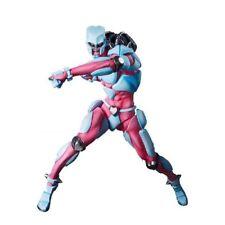 Super Action Statue JoJo's Bizarre Adventure Part.4 Crazy Diamond japan new.