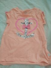 Girls Size 6-7 Tshirt New Without Tags