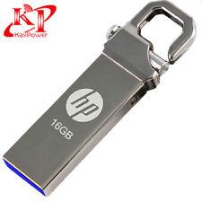 New HP v250W 16G 16GB USB Flash Drive Memory Stick Data Storage Pen Thumb Drive