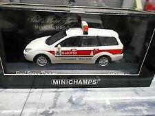FORD Focus Turnier Kombi Ordnungsamt stadt Köln Minichamps SONDERPREIS 1:43