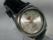 Vintage Seiko 5 Automatic Movement Date Dial Mens Wrist Watch C107