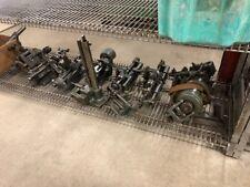 Usines Tornos Screw Machine Parts