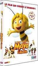 DVD  //  La Grande Aventure de MAYA L'ABEILLE - LE FILM  //  NEUF cellophané