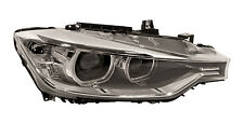BMW 3 Series M SPORT 11>15 Xenon Headlight With LED RH Right Drivers Offside