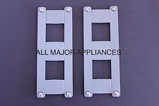 GENUINE ASKO DISHWASHER N516 TOP DRAWER RUNNER 428814 Ball Holder - KIT OF 2