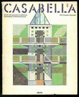 Architettura  Casabella  n. 494 settembre 1983 Direttore Gregotti