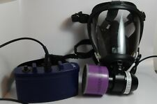 Purifying Respirator PAPR Mask