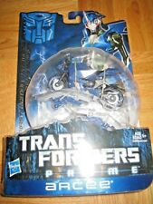 Transformers PRIME arcee First Edition - 002 MISB  - Very RARE!