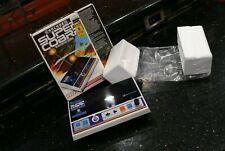 ENTEX SUPER COBRA Vintage Electronic Handheld Tabletop Arcade video game  IN BOX