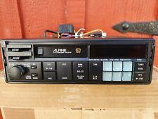 Alpine 7288 L guter Zustand mit CD Wechslersteuerung