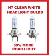 FORD C MAX 03> H7 XENON HEADLIGHT BULBS (PAIR)
