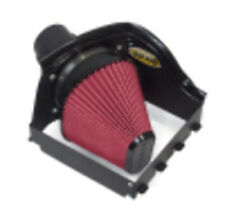 Airaid CAD Oiled/Red Air Intake w/o Tube for 08-10 Ford F-250/350 5.4L V8