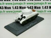 TK7U altaya IXO 1/43 TANKS WW2 : M4 Sherman Germany 1945