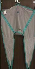 AKS Aufrichtgurt Standard Gurt Hebetuch Liftertuch Patientenlifter Größe L Neu