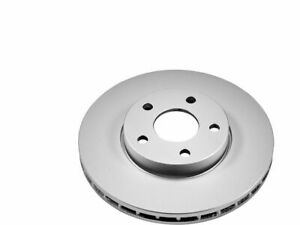 For 2013-2017 Ford C Max Brake Rotor Front Power Stop 53755ZH 2014 2015 2016