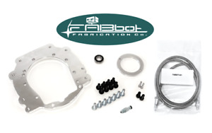FABbot AR5 to SBC Transmission Adapter