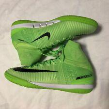 Nike MERCURIALX PROXIMO II DF IC Indoor Soccer 831976 305-Sz 12 NO BOX TOP