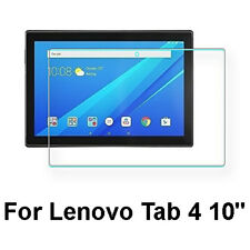 "For Lenovo Tab 4 10.0 Tempered Glass LCD Screen Protector For Lenovo Tab 4 10"""
