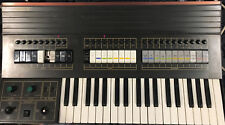 KORG SIGMA KP-30 Vintage Analog Synthesizer WORKS PERFECT