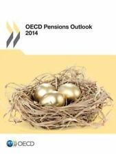 OECD Pensions Outlook 2014 by Organisation for Economic Co-operation and...