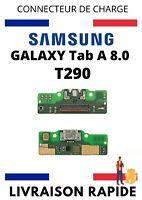 "CIRCUIT CONNECTEUR DE CHARGE DOCK USB MICRO PR SAMSUNG GALAXY TAB A 8.0"" SM-T290"