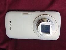 Samsung Galaxy K zoom SM-C115 - 8GB - Shimmery White (Unlocked) Smartphone