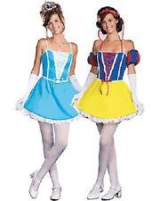 Dreamgirl Damsel in Distress (2 in 1) junior girls costume size 11/13 #6564