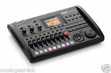 Zoom R8 Multitrack Recorder, Audio Interface, MIDI Controller W/ 16GB Card