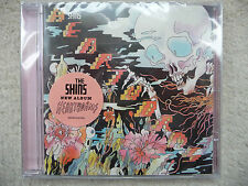 The Shins Heartworms (2017) New CD in original Sealed packaging Sony Music