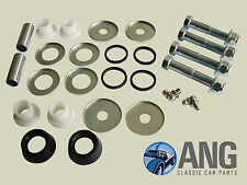 TRIUMPH SPITFIRE, GT6, HERALD, VITESSE FRONT TRUNNION REPAIR KIT (BOTH SIDES)