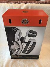 Genuine Harley Davidson Slipstream Footboard Insert-Rider-Traditional 50500093