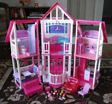 Barbie Traumvillas