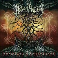 Abnormality - Sociopathic Constructs (NEW CD)