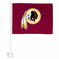 NFL - Washington Redskins Car Flag