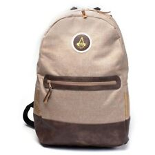 Assassins Creed Origins Crest Logo - Basic Style Backpack