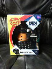 Mr Potato Head DALEK sec ~ Doctor who