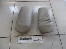 FIANCHETTO SCHIENALE SEDILE POSTERIORE VOLVO V70 2.4 D AUT 136KW (2006) RICAMBIO