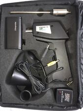 UE Systems UltraProbe 100 Ultrasonic Test Inspection Kit